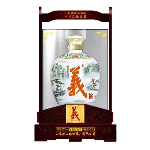 点击查看详细信息 标题:五斤56度千秋水浒 阅读次数:4136